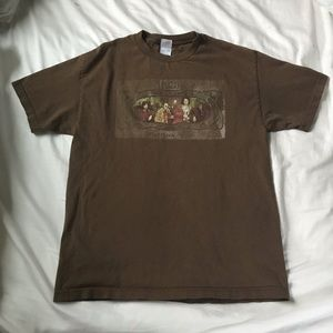 The Doors Vintage Band Tee